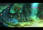 LadyLotus : Nature's Spirit