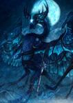 Nightroars: Night Dancer