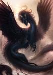 Dragon Species: Sarukon