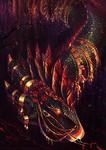 Nemesis : Goldheart by RenePolumorfous