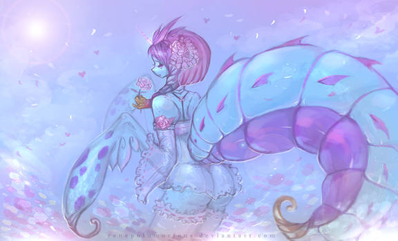 Pastel Dreams and Monsters
