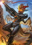 Commander Tai: The Battle Field