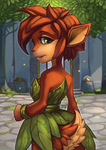 Spyro Reignited Trilogy: Elora the Faun