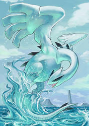 Guardian of the Seas