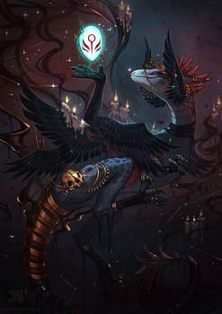 Ryuu: The Aspiring Shadow