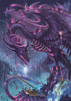 Noctus: The Fallen  One