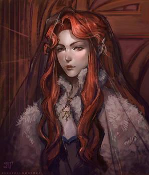 Lenore ~ Castlevania