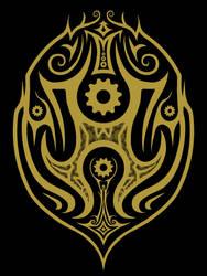 Steampunk Tribal