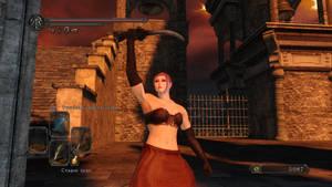 Dark Souls 2 - Long-awaited reward