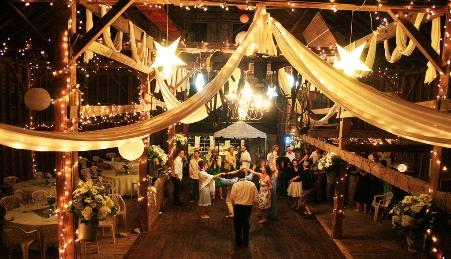 Fairylights Wedding Lighting Wedding Planner by Ange76prkr