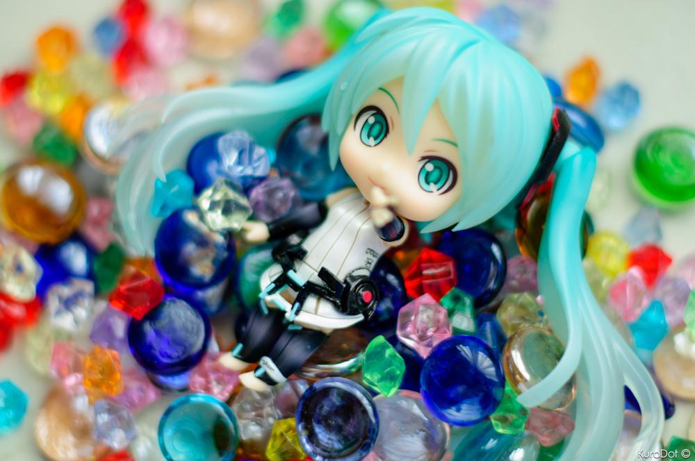 Colourful Wonderland by KuroDot