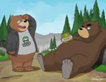WBB Rodney and Bruno