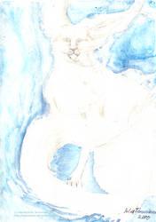 The White Spirit: Radiant Edit by KigaWeirdo