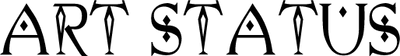 Art Status - Celexa (black) by HinaTheBlue