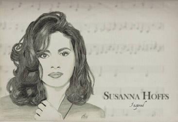 Susanna Hoff - Inspired by Clloyd71