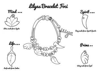 Lilyas Foci by Hoshi-Hana