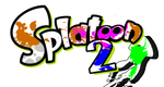 Splatoon 2 Logo Fan Made by Rawk-Klark