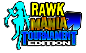 Rawk Mania Tournament Edition by Rawk-Klark