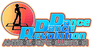 DDR Anthology Collection by Rawk-Klark