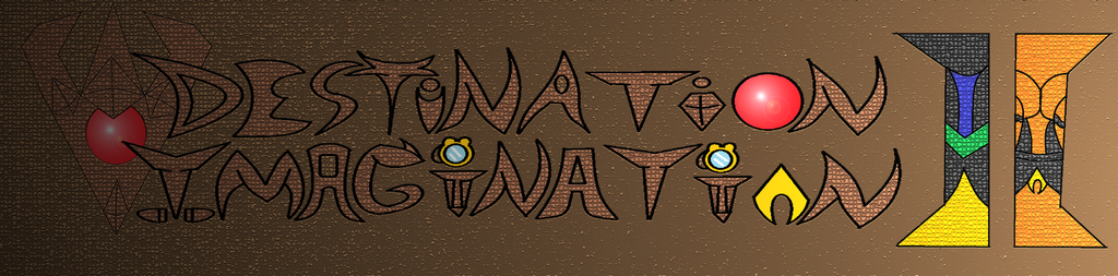 Destination Imagination 2 Logo by Thesimpleartist4