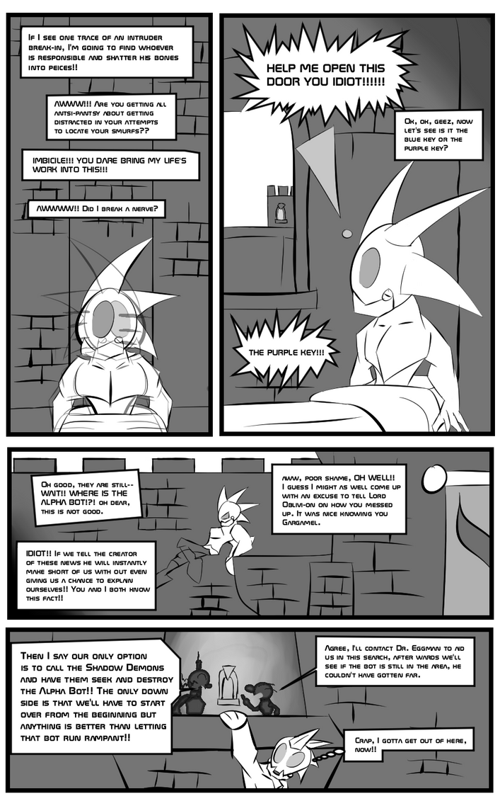 DI1 Comic Pg.3 by Thesimpleartist4