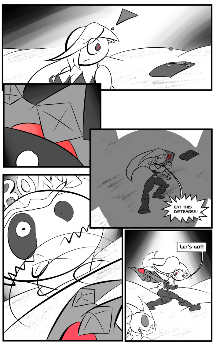 DI1 Comic Pg.13 by Thesimpleartist4