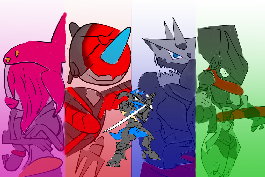 PokeGear Rising by Thesimpleartist4