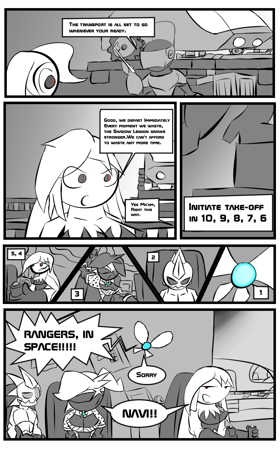 DI1 Comic Pg.30 by Thesimpleartist4