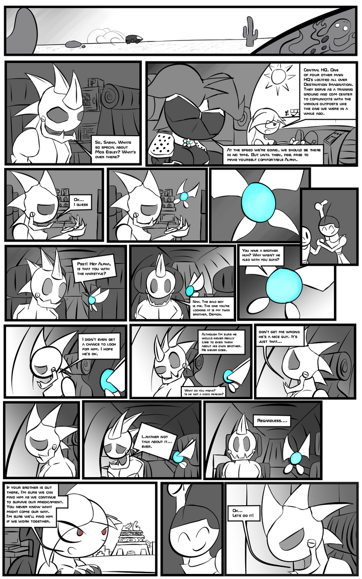 DI1 Comic Pg.32 by Thesimpleartist4
