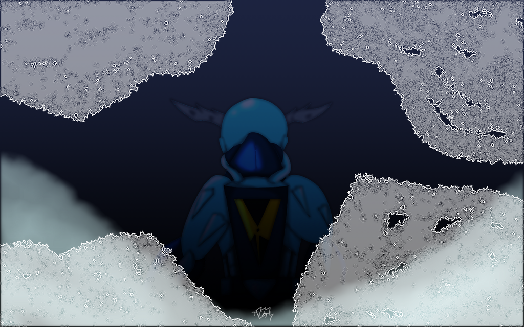 Freeze- Lord of Ice by Thesimpleartist4