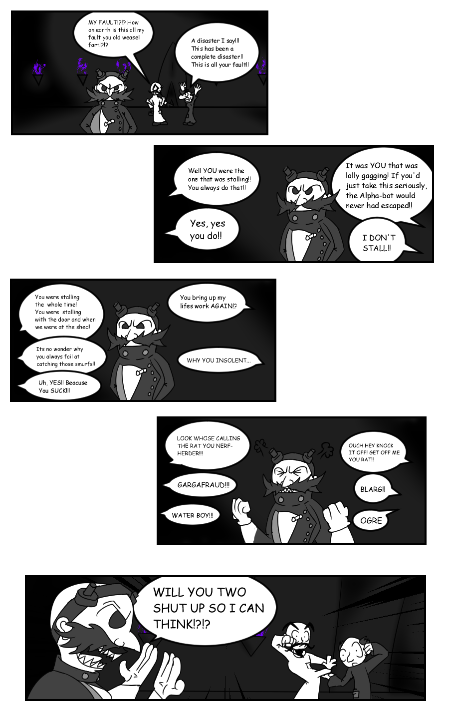 DI1 Comic Pg.42 by Thesimpleartist4