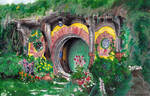 [The Hobbit] Bag End