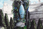 [Alice in Wonderland] Absolem by BouSaitou1995