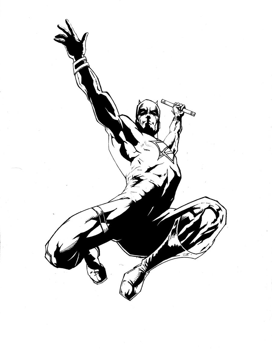 Daredevil-508-Inked by vitasimplex