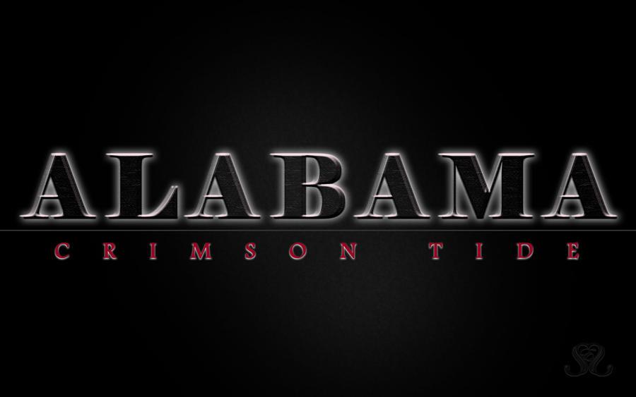 Alabama Crimson Tide Wallpaper By Esksmith77