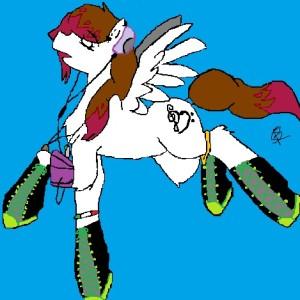 AnimeWildire's Profile Picture