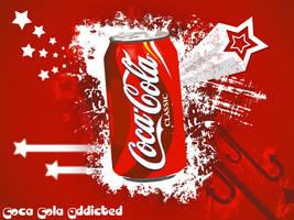 Coca Cola Addicted
