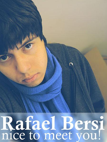 rafabersi's Profile Picture