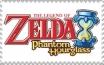 Zelda: Phantom Hourglass Stamp by Darkest-OfTimes
