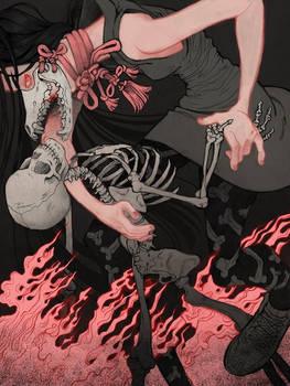 Bone Black