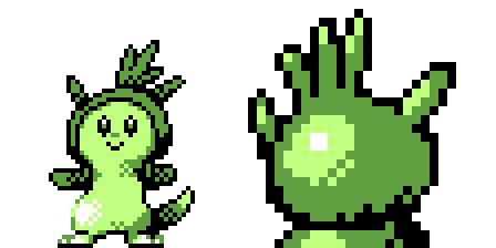 650 - Chespin by Project-RBYDex