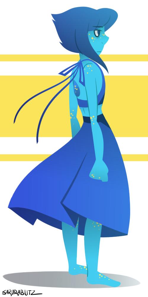 water witch by sakurablitz