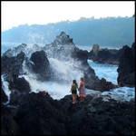 hawaii 3 by LunaticStar