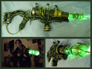 Fallout Plasma Rifle