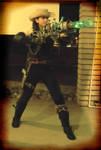 Fallout Costume 1