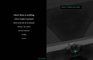 Dead Space: Paradise, 2, 3 by LunaticStar