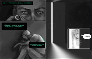 Dead Space: Paradise, 10, 11 by LunaticStar