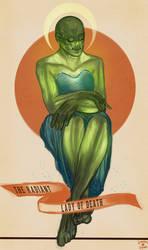 Radiant Lady