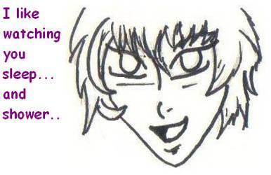 Seimei icon by Harken-My-Love
