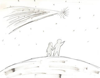 Starlight Star bright by Harken-My-Love